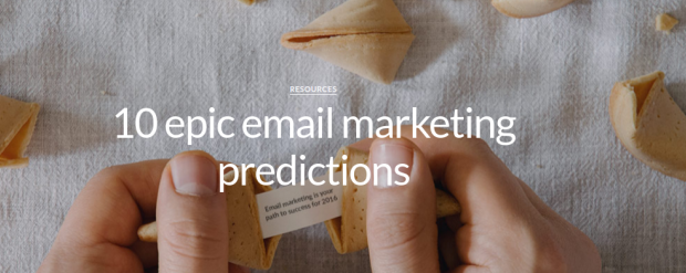 10 EPIC EMAIL predictions