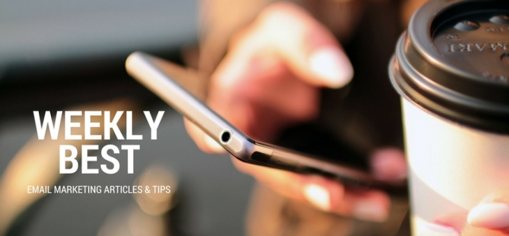 Best Email Marketing Tips & Articles