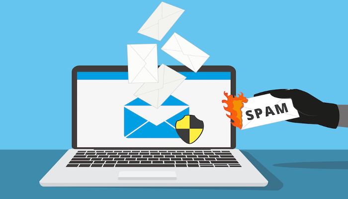 EB hates spam