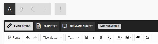 Emailbidding A/B Testing